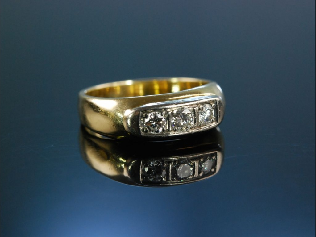 ring gold 585 mit brillanten beliebtester schmuck. Black Bedroom Furniture Sets. Home Design Ideas