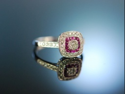 Marry me! Verlobungs Ring...